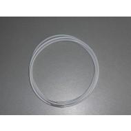 Furtun (teava) din plastic pentru ionizator E7 si Osmoza inversa