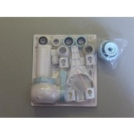 Kit instalare plastic pentru ionizator 719