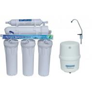 Purificator (filtru de apa) cu osmoza inversa RO50-35, cu 5 stadii