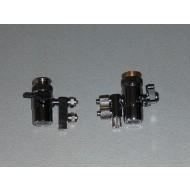 Valva distributie cu racord, ionizator 719