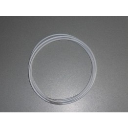 Furtun (teava) din plastic pentru ionizator E7 si Osmoza inversa (1 metru)